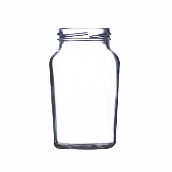 300ml phoenix glass jar